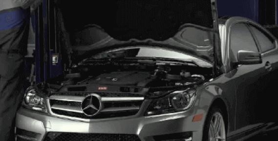 Mercedes Benz Repair Santa Clara